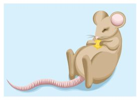 Mouse Characterisation 2 by RSImpey