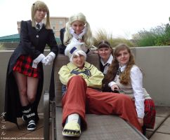 A Soul Lot of Maka by Lord-Falkner