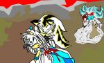 The Murder Of Terioses Wife Zida by Tru-sonic-t-h-50413