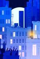 Audience by PascalCampion