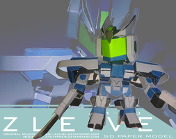 SD Paper Zleive by eyetypher