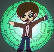 I am The Doctor by InTheShadowsOTheMoon