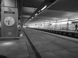 Blackfriars station by Ruth-1