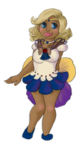 Sailor Anthocyanin by Cionie