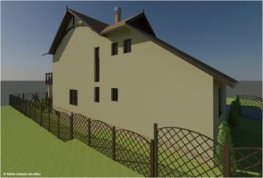 family house ext gdz 16 by dtbsz