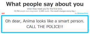 What People Say About Anima by AnimeFan4Eternity23