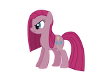 Angry Pinkamena by AB-Anarchy