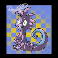 Randall Kid COMPLETE by BatLover800