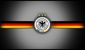 Germany National Team Wallpaper by napolion06