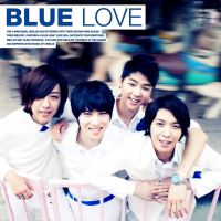 Blue Love [ A ] by AlbumKPopCover