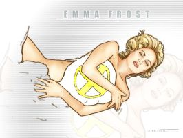 Emma Frosting by frenic