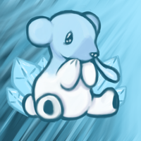 CUBCHOO by churippu