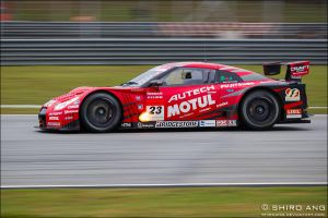 Super GT 2012 - 01 by shiroang