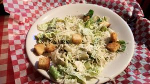 Famous Dave's Caesar Salad by BigMac1212