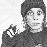 Mr Valo by Horsissa