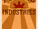 Future Industries Logo Animated by Potchin