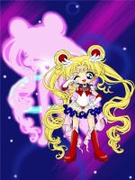 super sailor moon by sureya by nicolette19