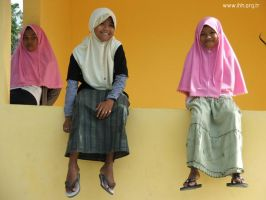 aceh muslim girl indonesia by ademmm