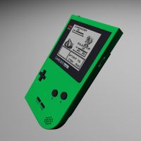 Game Boy Pocket by spectravideo