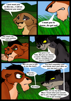 The Lion King Prequel Page 44 by Gemini30