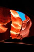 Antelope  Canyon 4 by CitizenFresh