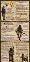 Zombie Apocalypse Journal by wingsofwrath