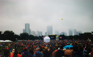 Austin City Limits 2009 by dusthimself