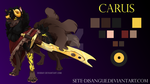 Carus by Sete-DiSangue