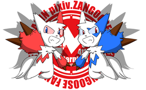 Zangoose Day by 00freeze00