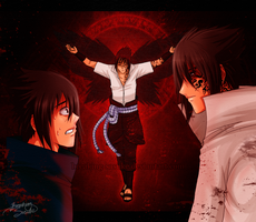 #40. Animal I Have Become by BreakingSasuke
