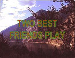 Best Friends Play: Twin Peaks Edition by SimonGannon