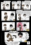 Mac n PC: Death Note by Chocoreaper