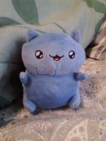 I'm Catbug! by SkunkyRainbow270