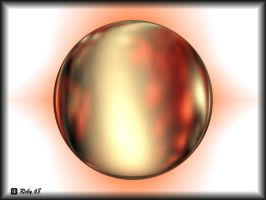 Simple Sphere by MaRoC68
