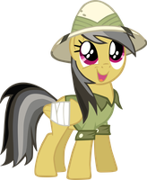 Daring Do by Perinigricon