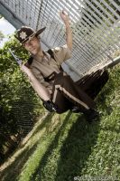 Rick Grimes  by Cospi92 01 by Noriyuki83