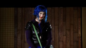 Ramona Flowers movie phototest by Dead4me
