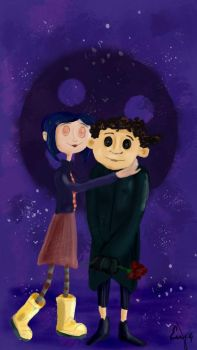 Other love by Elen-Ameli-Lin