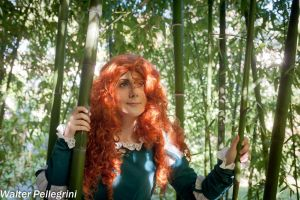 Merida by Giuly-Chan