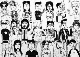 People People by paldipaldi