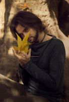 Yellow II by Losille-Rinie