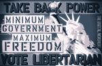 Take Back Power by d1g1talco
