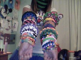 updated kandi collection by Rose-Riddle