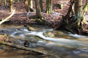 Rushing Waters 3 by Salamander-Stock