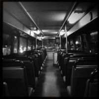 The Last Leyland by Eonity
