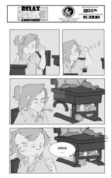 Relax Comic Web Page(3) by rmcandy