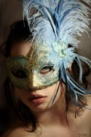 Masquerade. I by BRITTANY-x