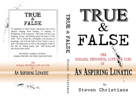 True and False by Steven Christians by kek19