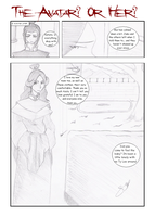 ATLA: The Avatar? Or Her? Pg21 by Eli-Ri