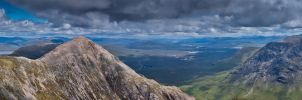 Buachaille Etive Mor III by Relayer2112